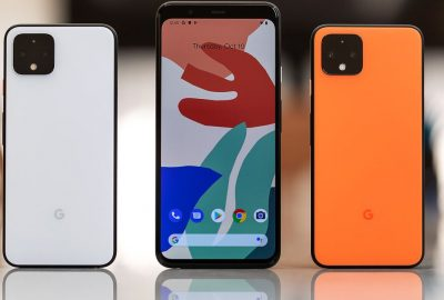 Google Pixel 4a – Full phone specifications