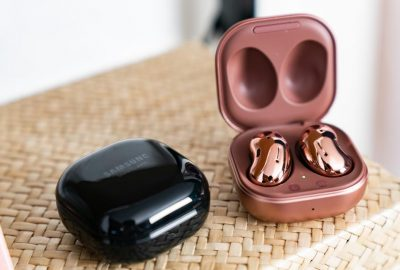 Samsung Galaxy Buds Live Have Outflanked Google Pixel Buds, Apple AirPods