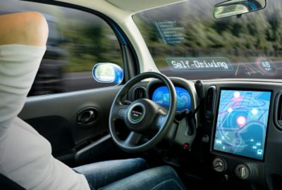 Car Latest Technology: New Car Tech Headed Our Way