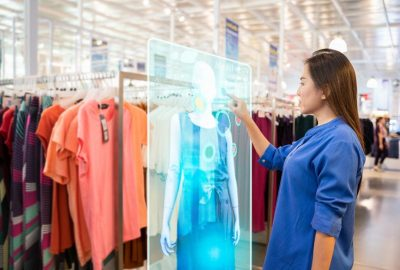 Technology Trends In The Apparel Industry