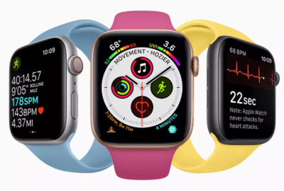 PEOPLE MUST BE AWARE ABOUT FAKE APPLE WATCH