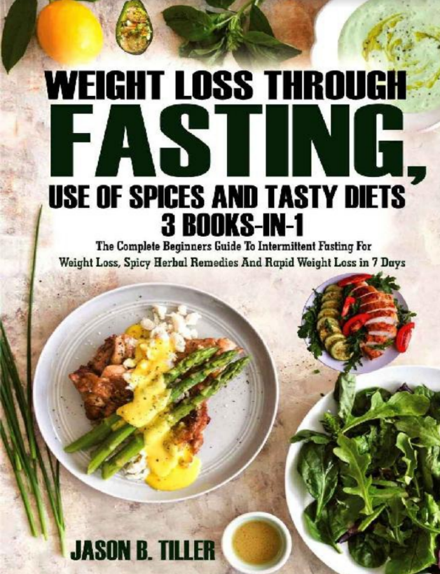 Weight loss Through Fasting eBook Doc